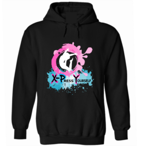 XPY Pullover Hoodie