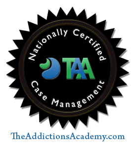 Nationally Certified Case Management Training - IAAP Approved Course