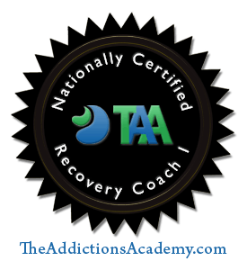 Nationally Certified Recovery Coach Training - IAAP Approved Course