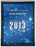 The Addictions Coach Wins Best of Miami 2013