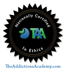 Ethics Training - IAAP Approved Course