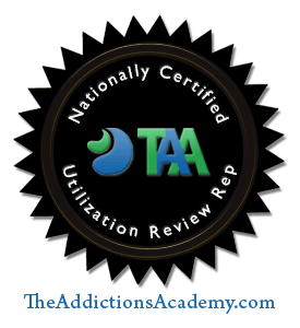 Utilization Review Training - IAAP Approved Course
