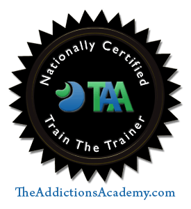 Train The Trainer - IAAP Approved Course