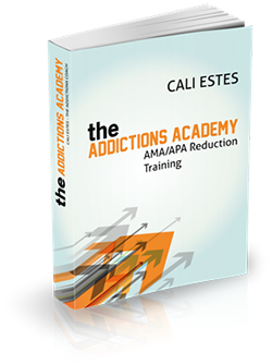 The Addictions Academy - AMA/APA Reduction Training