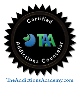 Certified Addictions Counselor - IAAP Approved Course
