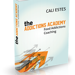 The Addictions Academy - Nationally Certified Food Addictions Coach