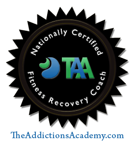 Fitness in Recovery Training Program - IAAP Approved Course