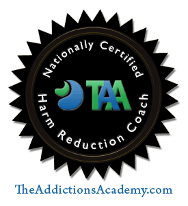 Harm Reduction Certificate Training - IAAP Approved Course