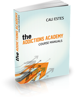 The Addictions Academy - Course Manuals