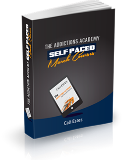 The Addictions Academy - March Courses