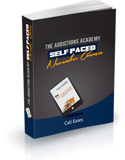 The Addictions Academy - November Courses