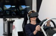 Virtual Reality in Driver Training