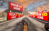 British Government Explores in-game Ads to Push for Social Distancing