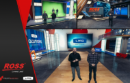 Ross Video and LMG Enhancing Virtual Events