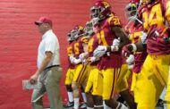 USC's Video Hires Crucial for New Football Production