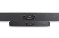 All in One, New Built Video Bars from Plantronics Inc.