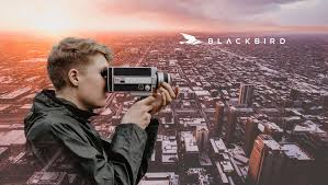 State of the Art Blackbird's to enhance Sports Video Production
