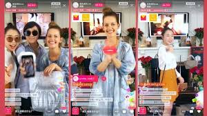 Alibaba Taps Video Influencers to Sell More Globally