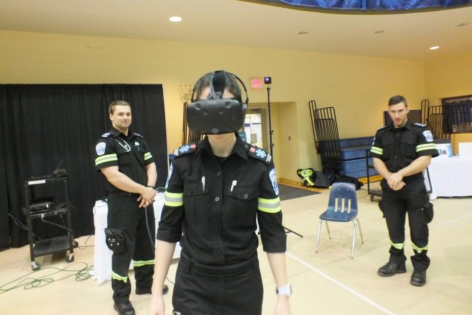 Georgian College Exploring Virtual Reality amid Pandemic