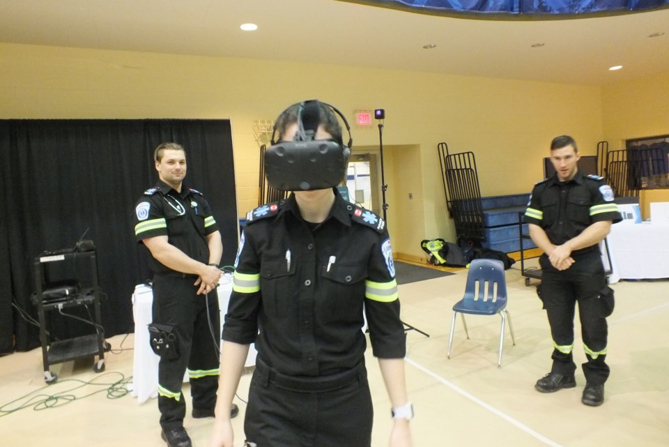 Georgian College Exploring Virtual Reality amid Pandemic