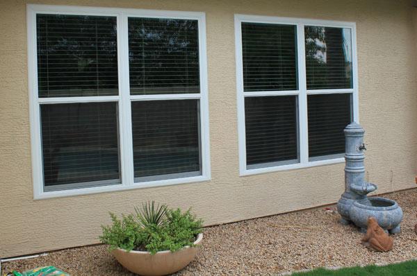 Energy Efficient Replacement Windows for Arizona