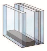 Safeguard Glass for Windows