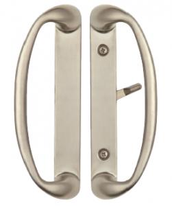 Premium Sliding Patio Door 2-Point Lock
