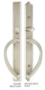 Premium Sliding Patio Door (3-Point Lock System)