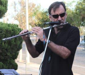 Jim flute