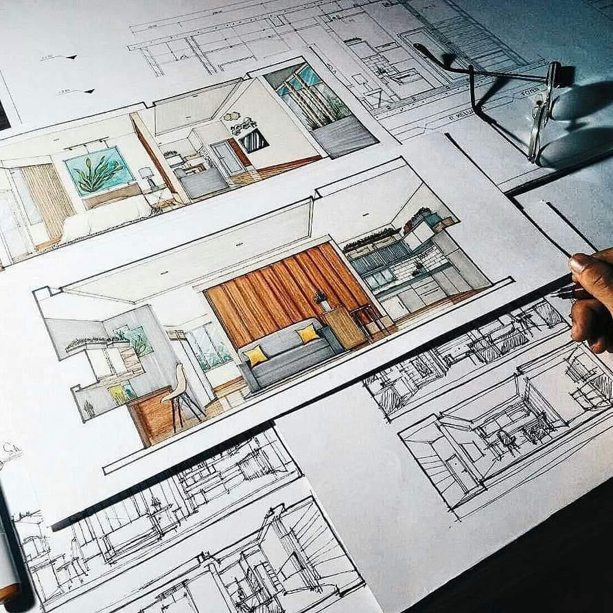 Despacho de Arquitectura en la Ciudad de México, Modena Arquitectura. Arquitecto Ricardo Agredano