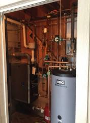 boilerinstall