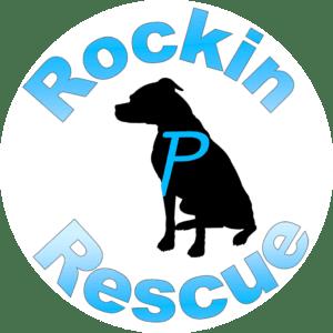 Rockin P Rescue icon logo