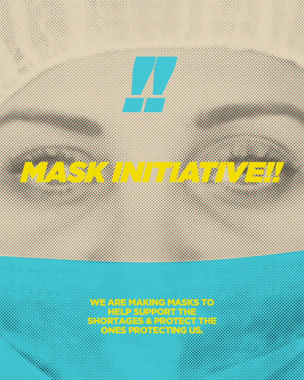 Mask Initiative