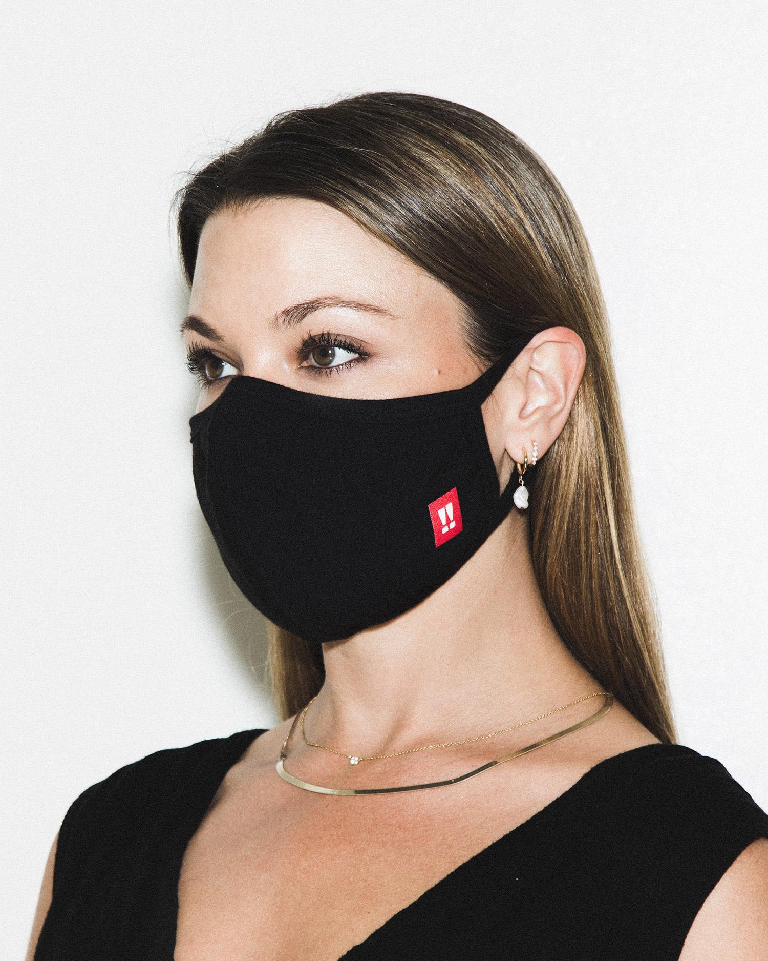 Unisex Face Mask