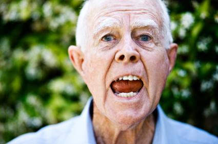 Agitated-Senior-Yelling