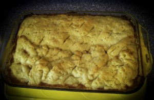 My Apple Pie - 2010.
