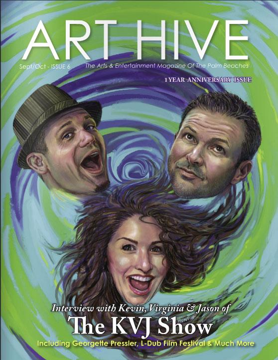 05 Art Hive Cover