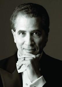 Guillermo Figueroa. Photo: Lynn Univ.