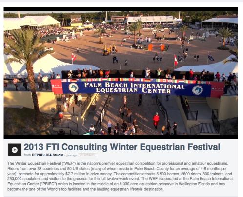 02_Winter Equestrian Festival