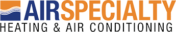 Air Specialty Corp   Heating And Air Conditioning