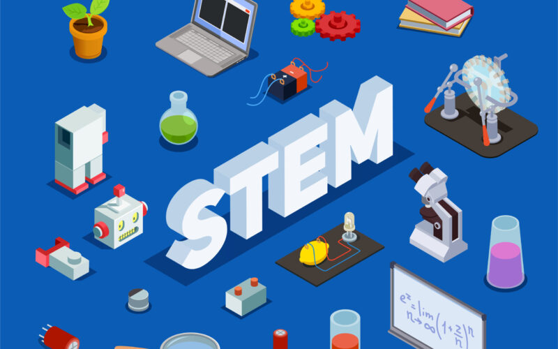 https://www.freepik.com/free-vector/stem-education-isometric-composition-with-cumbersome-text-isolated-items-related-science-technology-engineering-mathematics_7286083.htm#page=1&query=stem%20education&position=2