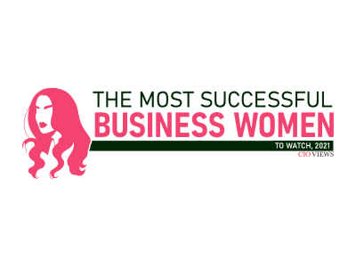 Shannon Wilkinson - Most Successful Business Women 2021