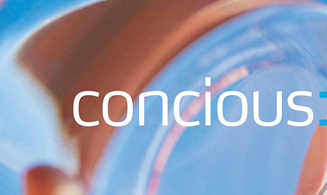 concious