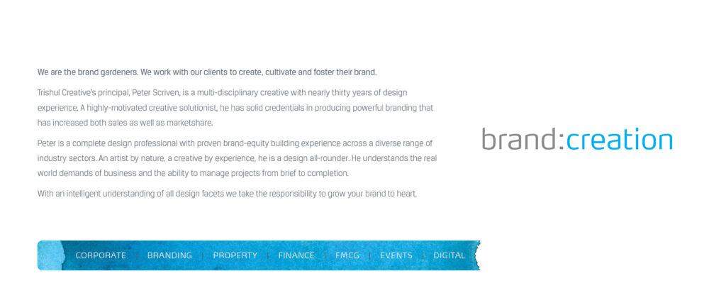 brand:creation