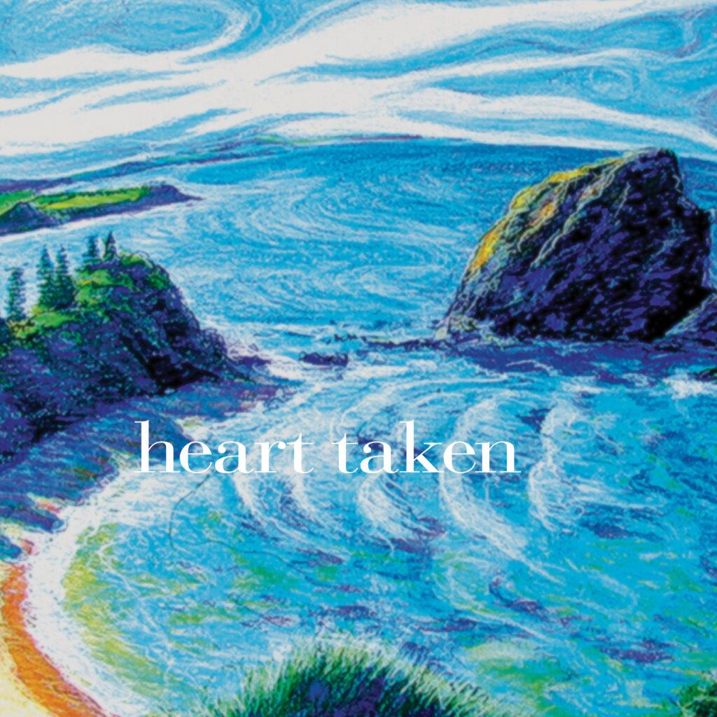 heart taken