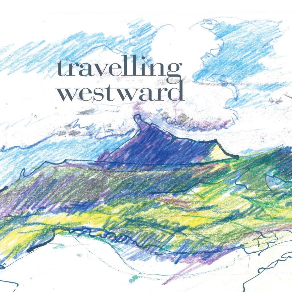 travelling westward
