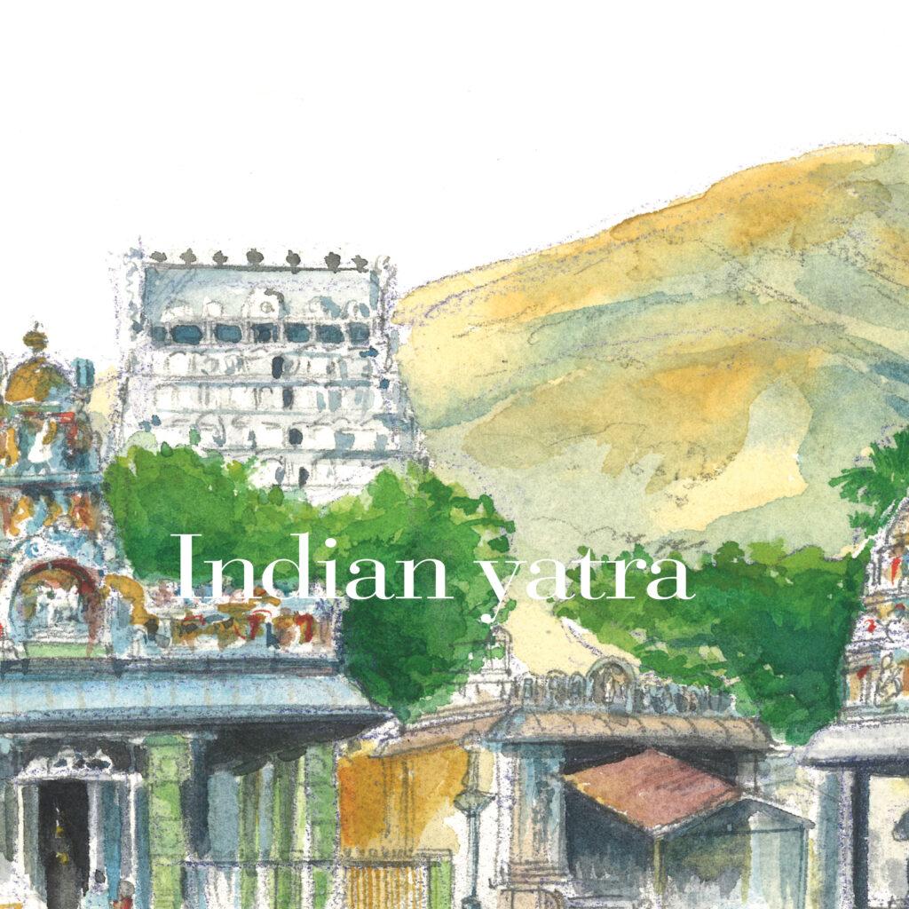 Indian yatra