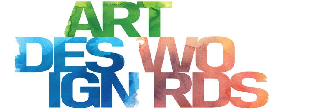 art : design : words : balance
