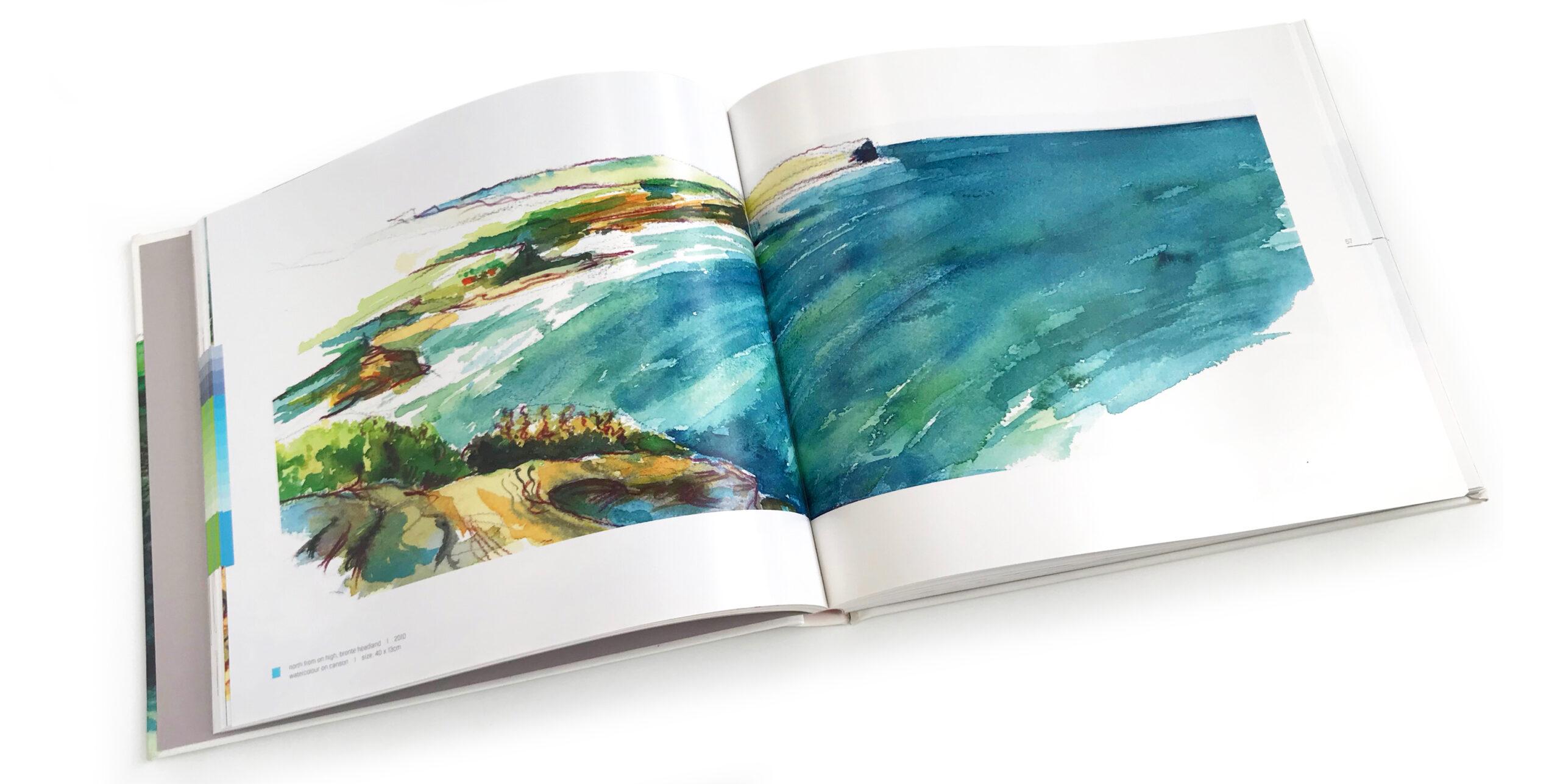 WATERCOLOUR: ART