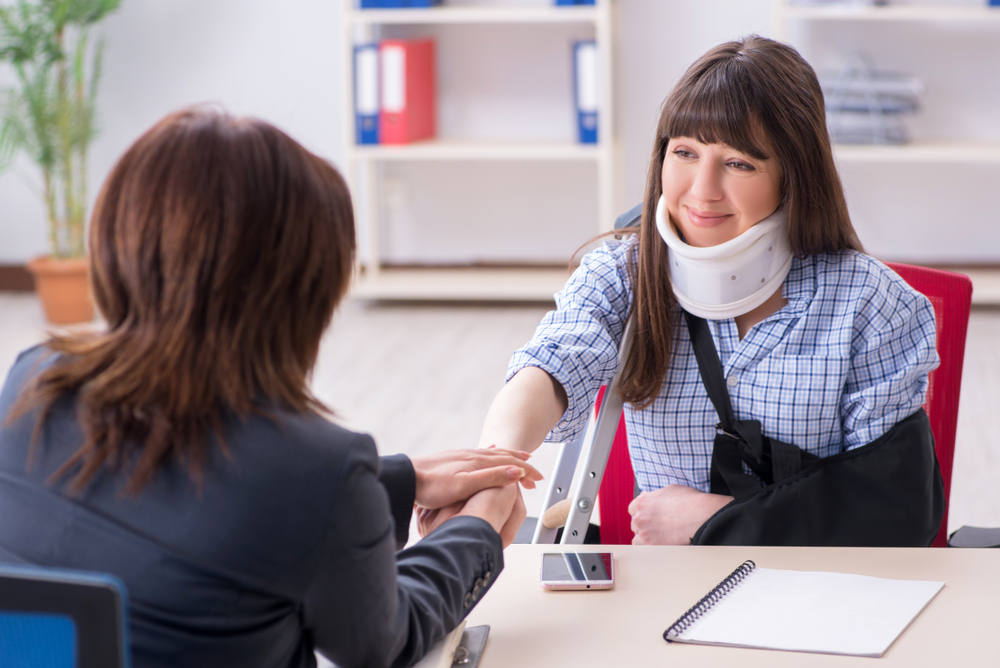 Where Workers Compensation & Personal Injury Laws Meet